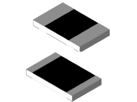 双电极贴片电阻(Chip Resistors and Surface Mount Chip Resistors)